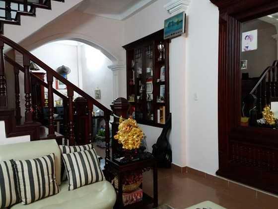 Bán nhà 2 MT vị trí khan hiếm khu dân cư Tân Quy Đông, phường Tân Phong, Quận 7