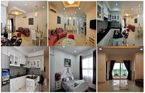 Cần bán nhà 1 trệt 2 lầu DT 4x15m, nhà mới đẹp, đường số 75 cách Lotte Q7 500m-giá 5,6tỷ