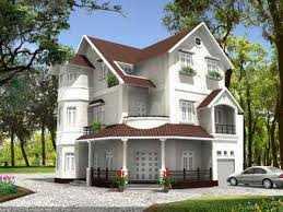 Góc 2 mặt tiền biệt thự, 7 x 20m, 1 hầm, 3 lầu, KDC đường Nguyễn Thị Thập, cách Lotte 300m view công viên